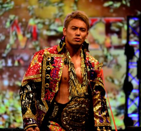 Kazuchika_Okada_IWGP_Heavyweight_champion_2016